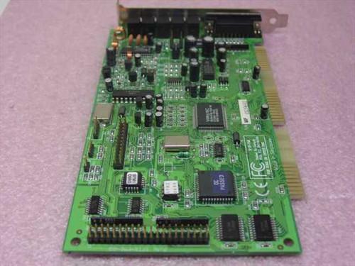 Creative Labs Sound Card (SF16-FMI)