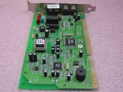 Creative Labs Modem Blaster Fax Modem Card DI5660/3660