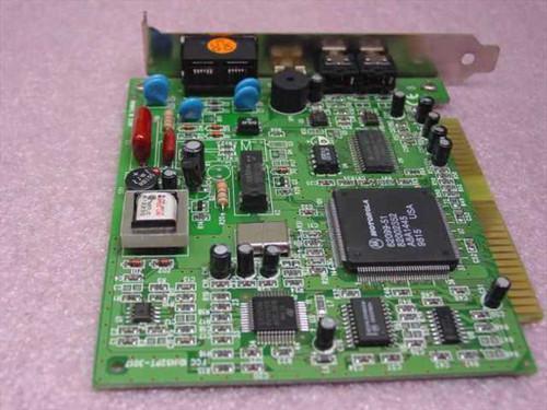 Motorola ISA Modem Card 62099-51