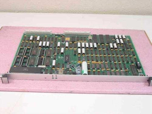 Staubli Unimation W.211.118.30 Rev A Systel SCM III 64LB Card -FSI Polaris Wafer