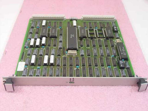 Staubli Unimation W.211.108.00 Systel Torque Prozessor Card - FSI Polaris Wafer