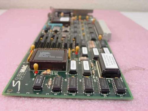 SuperMac 6945 Spectrum/8 Series III Mac NuBus Video Card REV G