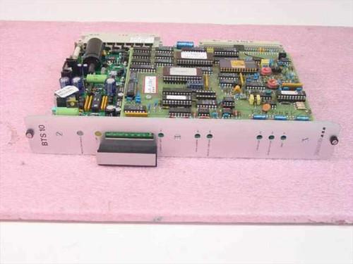 Baldor-ASR BTS10-2.5/8-24-RL-708 Power Supply Board - FSI Polaris