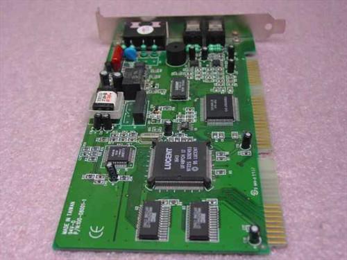 Lucent 56K CTX ISA Modem H56LDP-F0
