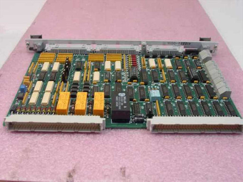 FSI 292031 WFS / VME Interface Card - FSI Polaris Wafer Processing