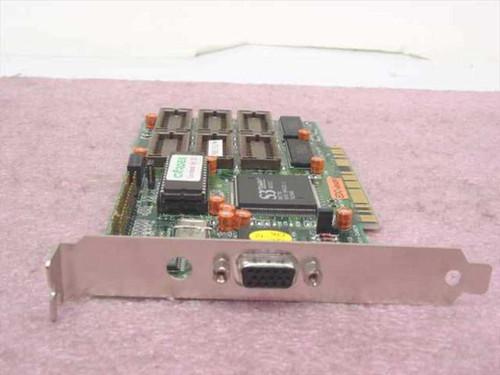 Cardex PCI Video Card 9503-13