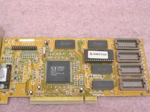 S3 PCI 2MB Video Card VS16-AVBB