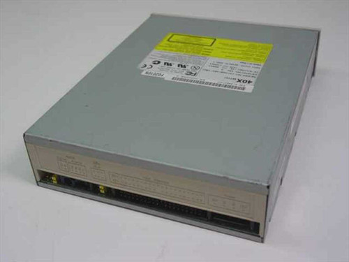 Acer CD ROM Internal IDE Drive CD-940E/AKU - AS IS