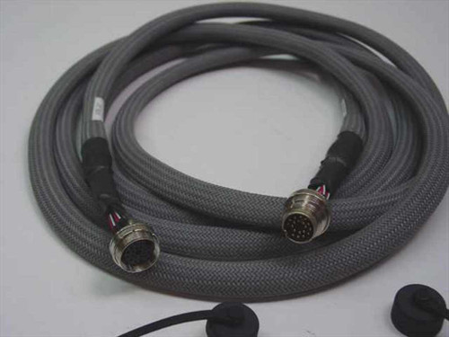 FSI D231229000 Polaris Cable - 10ft Circular Connector