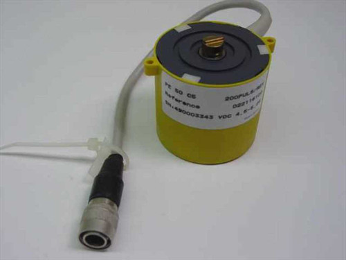 FSI Encoder 200 Puls/Rev D22116100