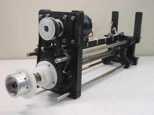 Mycom Motor w/ Apparatus BRA85-10