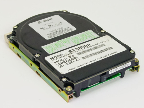 "Seagate 213MB 3.5"" IDE Hard Drive ST3250A"