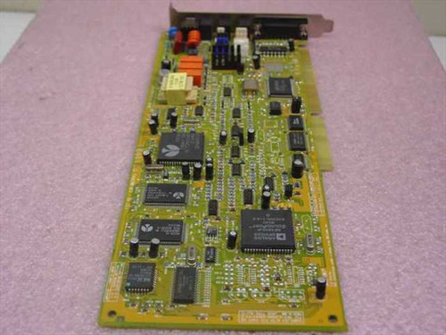 SoundPort ISA 3D Stereo Sound Card (138-MMSN843)