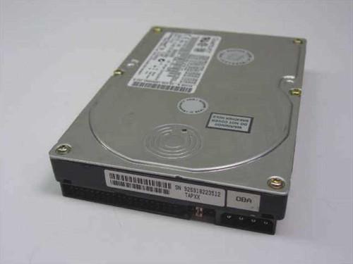 """Dell 6.4GB 3.5"""" IDE Hard Drive - Quantum 6.4AT 0251P"""