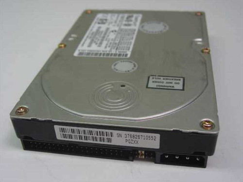 "HP D6748-63001 6.4GB 3.5"" IDE Hard Drive - Quantum 6.4AT"