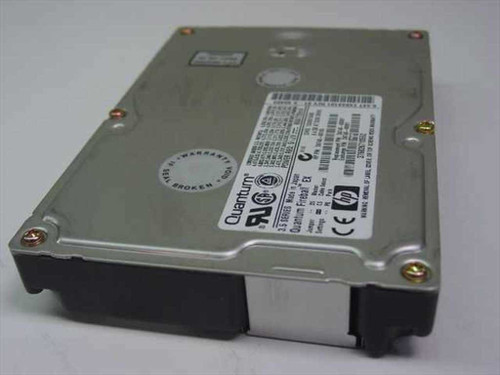 "HP 6.4GB 3.5"" IDE Hard Drive - Quantum 6.4AT D6748-63001"