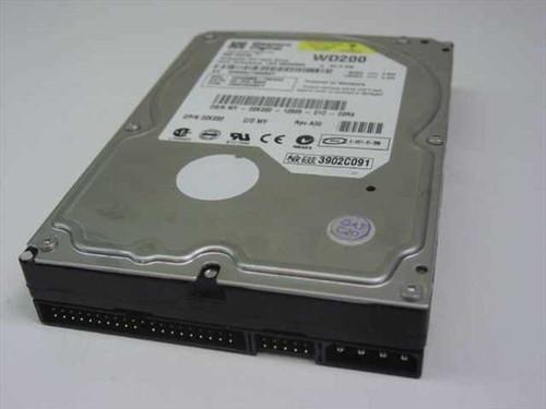 """Dell 2K220 20GB 3.5"""" IDE Hard Drive - Western Digital WD200BB-75CAAO"""