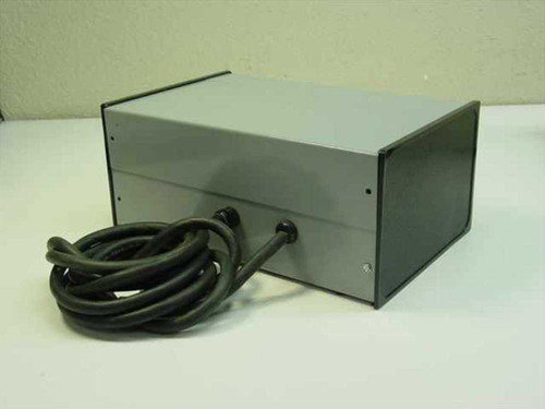 Power One PR 1857 Power One PR 1857 Power Supply ± 5 Volt DC - 115 VAC Input
