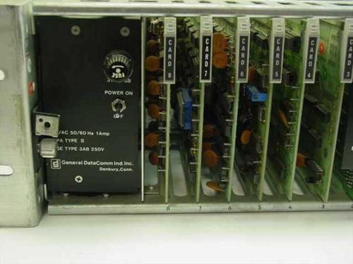 General DataComm Dual 208 GDC-050-D-051-001