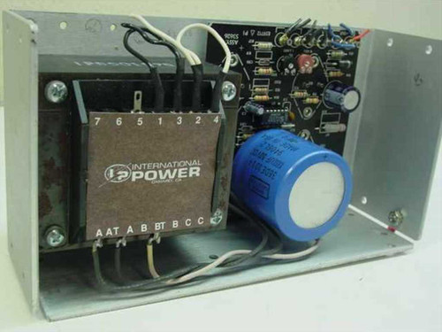 International Power Power Supply (IHD 24 - 4.8)