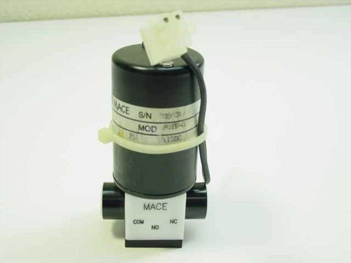 Mace Solenoid Valve Inlet-Outlet 1/4 NPT  80IE-0