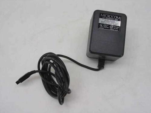 Microcom 19.5 Volt Power Supply 6-pin Female Plug (13-0000022-001)