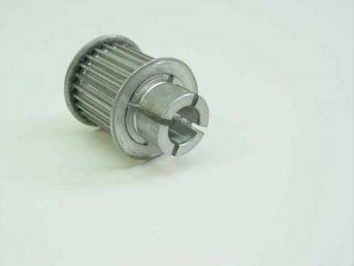 Aluminum Timing Gear 1x1.375