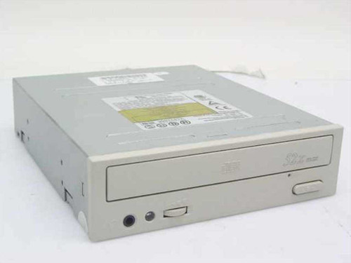 Top-G 52X CD-ROM Internal BCD F563E - AS IS