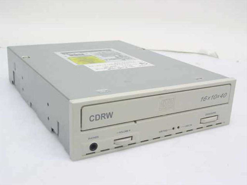 Pine CD-RW IDE Internal 16x10x40  PT-CDRW-A1610BX