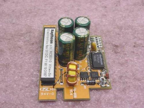 Apple Voltage Regulator Module Rev 01 RCB010