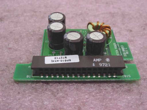 Apple 614-0081 Voltage Regulator Module - SPI SP510C-axdj - USI 1
