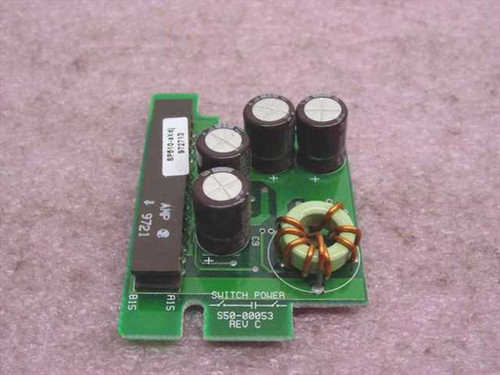 Apple Voltage Regulator Module - SPI SP510C-axdj - USI 1 (614-0081)