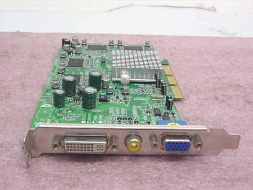 ATI Radeon Video Card RV250XT-B3