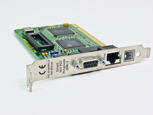 Madge Smart 16/4 PCI Ringnode Network Card (151-100-04)