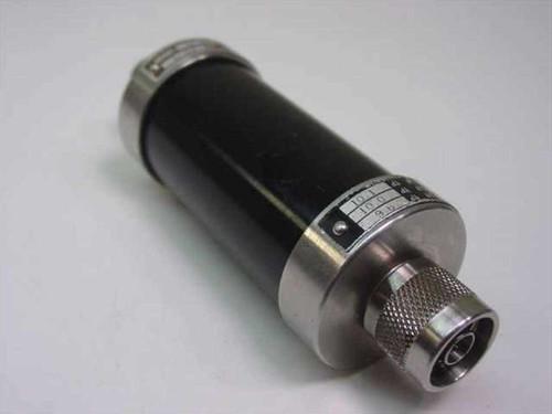 Weinschel Engineering Precision Attenuator 10 dB 41922