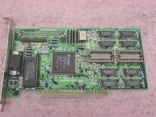 Trident PB-TD9440PCI/SMT/V4 PCI Video Card with VGA Port