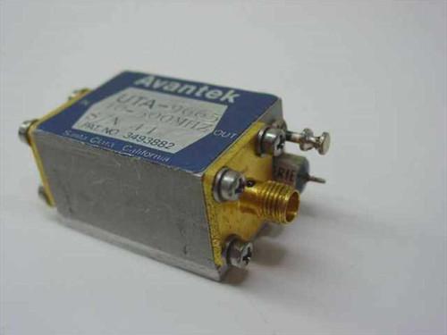 Avantek Amplifier 10-500MHz UTA-9665