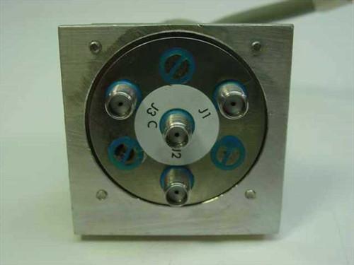 K&L SP3T Coaxial Switch CB134-1