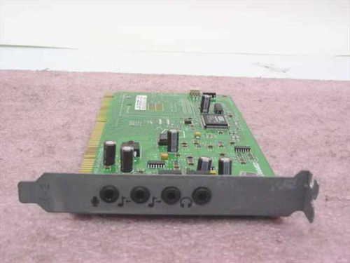Compaq 332859-001 ISA Sound Card
