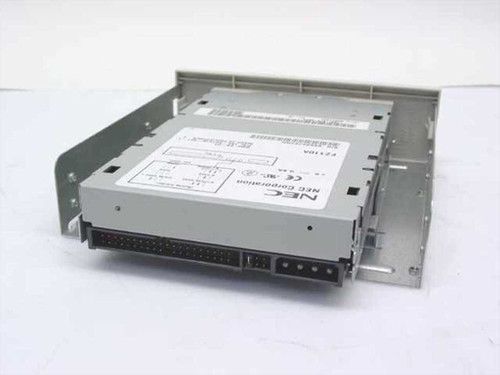 Dell 4383D 100MB Zip Drive IDE with Mounting Brackets - NEC FZ110A