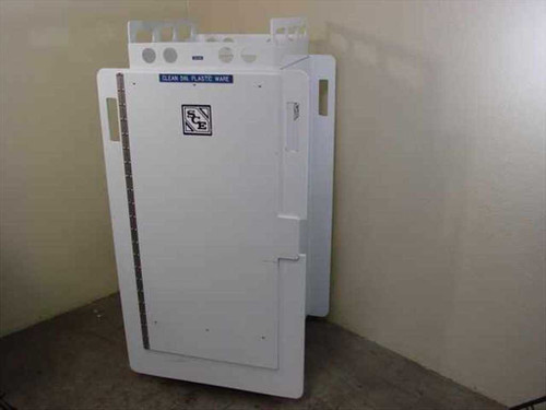 South Coast Enterprises SCE1000E Chemical Acid Corrosive Wafer Transport Cabinet