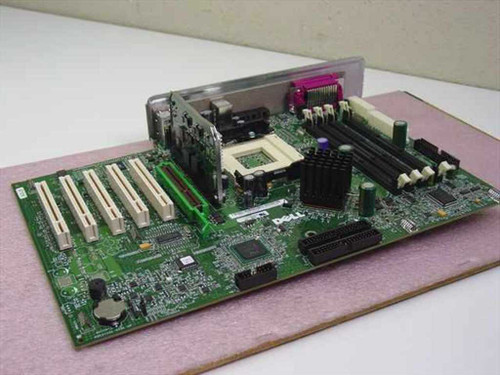 Dell MX-06F067 Socket 423 System Board / Motherboard from Optiplex GX400