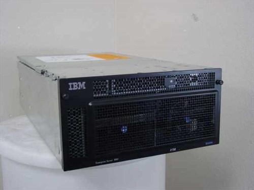 IBM 7026-W80 RS6000 Enterprise Server Bafin ROAL 11K0802 AS-IS / FOR PARTS