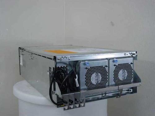 IBM RS6000 Enterprise Server Bafin ROAL 11K0802  AS-IS / FOR PARTS (7026-W80)