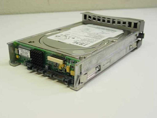 IBM 18P3546 18.2GB SCSI Hot Swap Hard Drive ST318305LC ST31 9V8006 in 34L9068