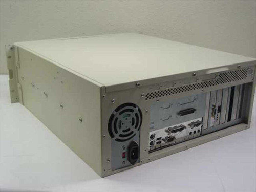 "Carnegie P-200MMX 200MHz Pentium MMX Industrial 19"" Rack PC TC430HX 677269-604"