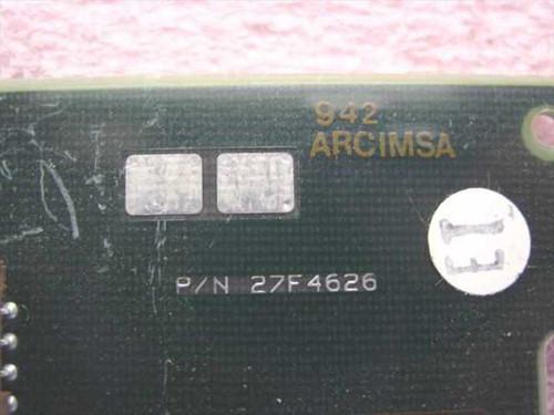 IBM Riser Card 27F4626
