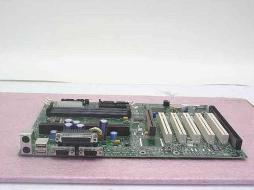 Gateway 4000532 Slot 1 System Board - Intel AA 744110-205 Motherboard