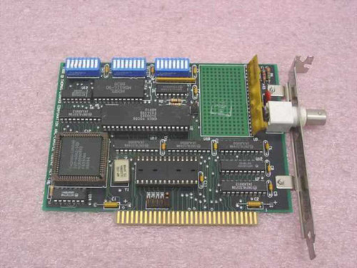 Thomas-Conrad TC6142 ISA Network Card - Coax