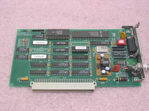 Dayna DaynaPort Apple NuBus 24-bit Network Card E/II